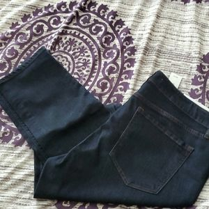 Brand new curvy skinny jeans